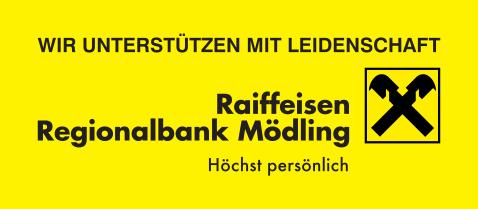 Raiffeisen Regionalbank Mödling in Biedermannsdorf